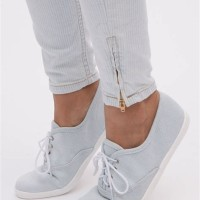 American Apparel Tennis Shoes