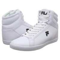 Fila Sneakers White Casual Shoes