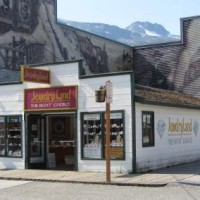 Jewelry Land Skagway Alaska