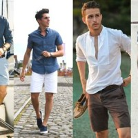Mens Smart Casual Shoes To Wear With Shorts