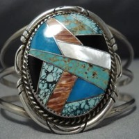Native American Jewelry Artists