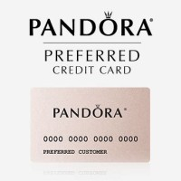 Pandora Jewelry Credit Card Online Payment