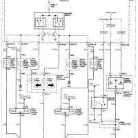 Tiburon Wiring Diagram