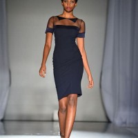 What Colour Shoes Goes With Dark Blue Dress